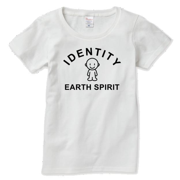 IDEAS/Emblem T-shirt