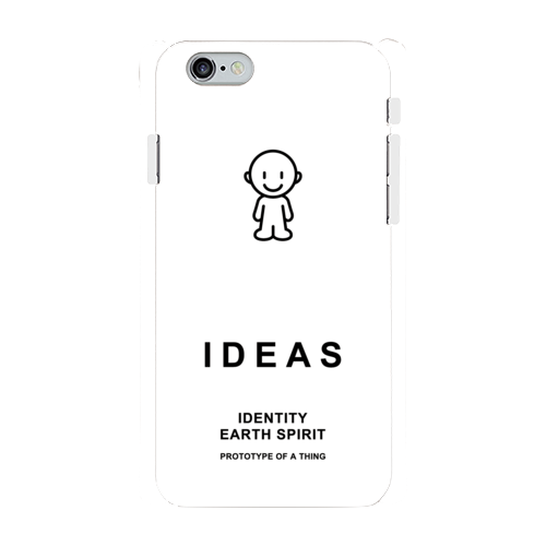 IDEAS/iPhone case