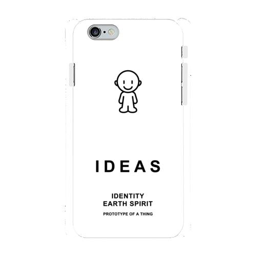 IDEAS/iPhone case